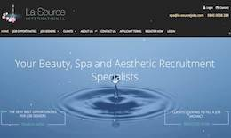 Beauty Therapy Jobs